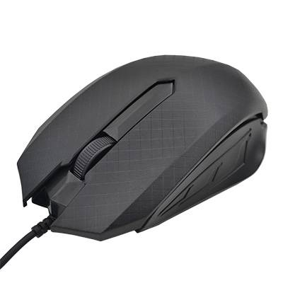 Custom 3d Optical USB Wired Computer Mouse