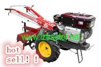 Walking Tractor-12hp 16hp 18hp  Walking Tractor