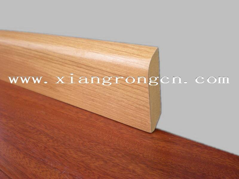 Floor Skirting(laminate floor accessories)