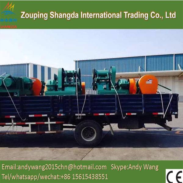 Rubber Machinery/Tire Recycling Lines