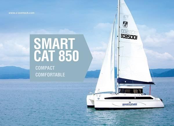 Smart Cat 850