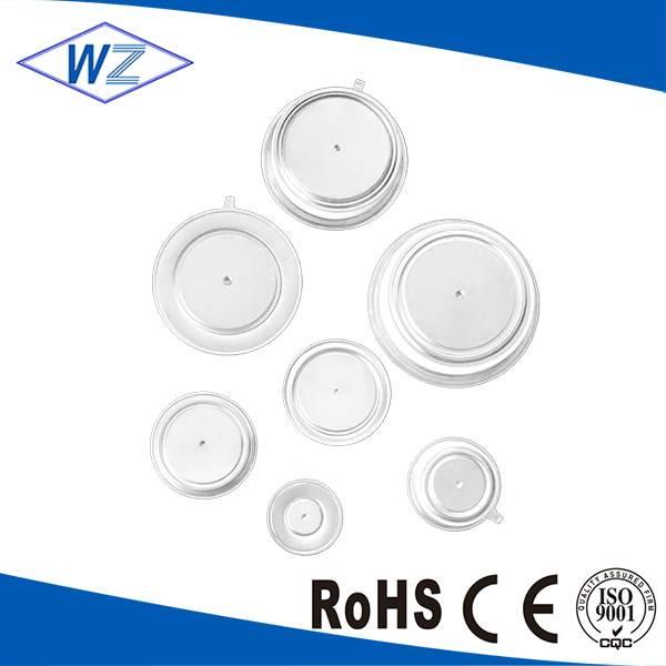 Westcode phase control thyristor N1075LN180