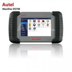 Autel MaxiDAS DS708 OBD Tool Automotive Diagnostic SystemIP