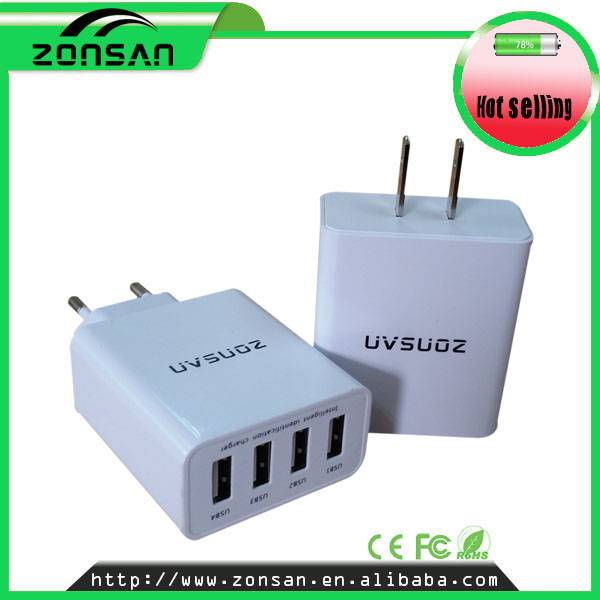 Factory supply directly high quality low price 2015 new model travel charger