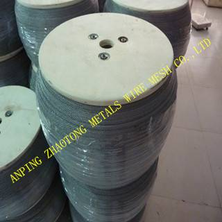 knitted wire  mesh tape ---USA