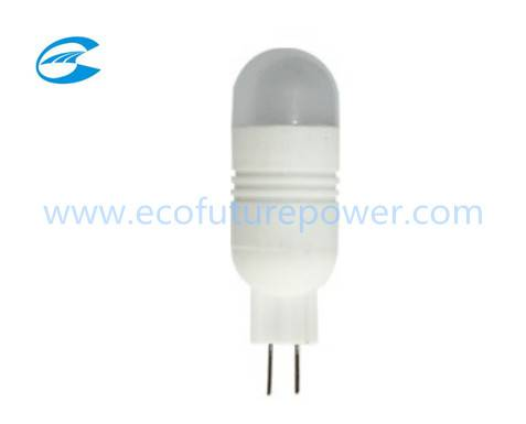 Epistar 2016 Ceramic 2W LED G4 Bulb
