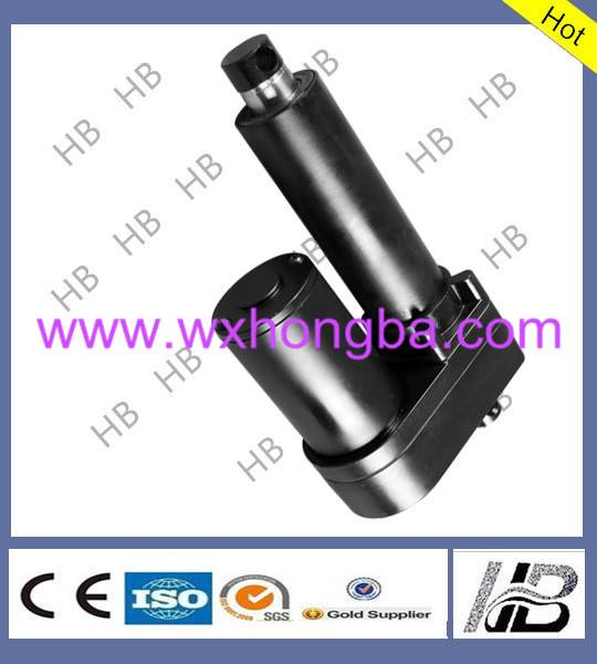 12vdc linear actuator ip65 for industry