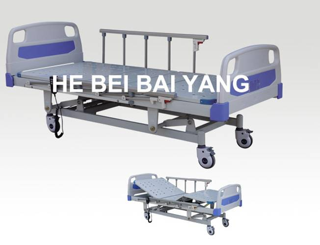A-16 Three-function Electric Hospital Bed