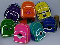 Kid's cute animal schoolbag
