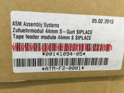 SIEMENS SIPLACE 44mm FEEDER 00141094