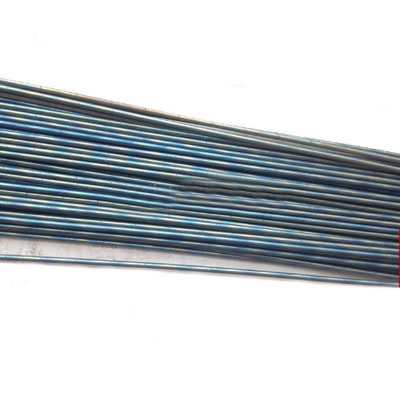 Stellite 1 grade hardfacing bare rod/Polystel 1