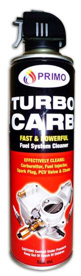 TURBO CARB