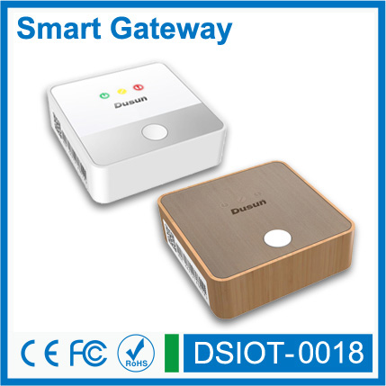 smart home Zigbee WiFi gateway router for home automation