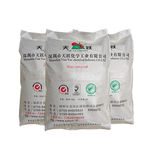varous metal surface treatment chemical cleaning powder