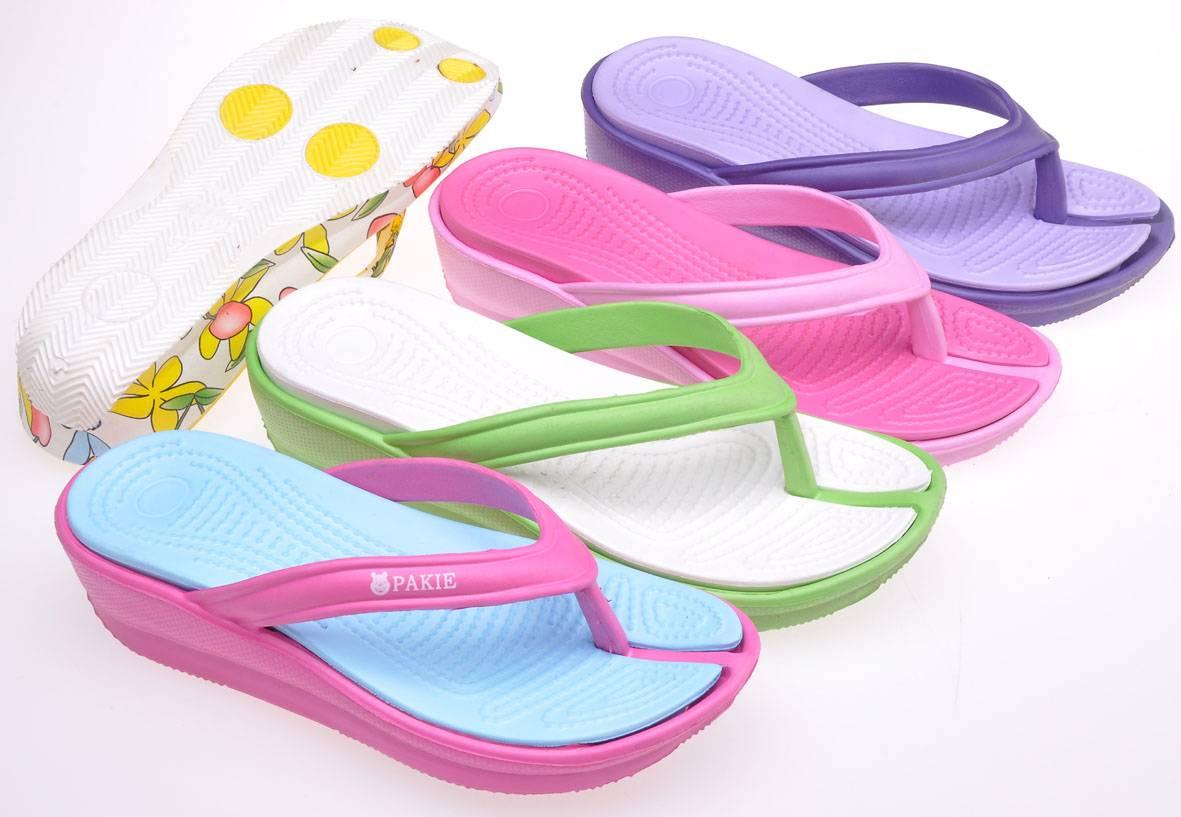 2014 Fashion EVA Clogs  Lady Sandal