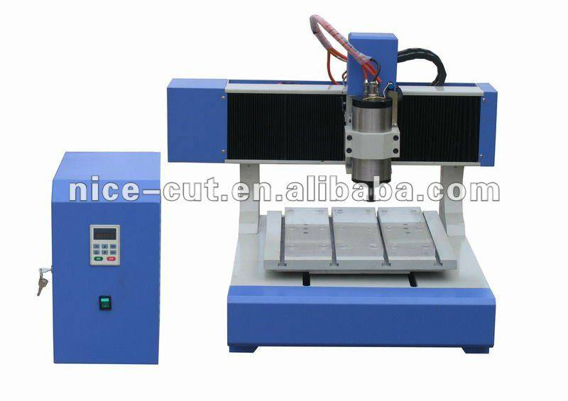 NC-A3636 MINI desktop cnc router for metal,plastic,acrylic,advertising industry