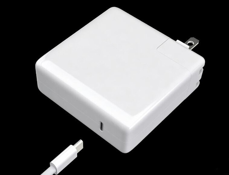87W USB-C Power Adapter Replacement USB-C AC Charger For Mac Book Pro Laptop Charger
