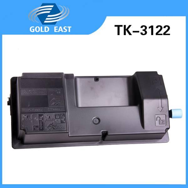 Compatible TK-3122 toner cartridge for kyocera fs-4200dn