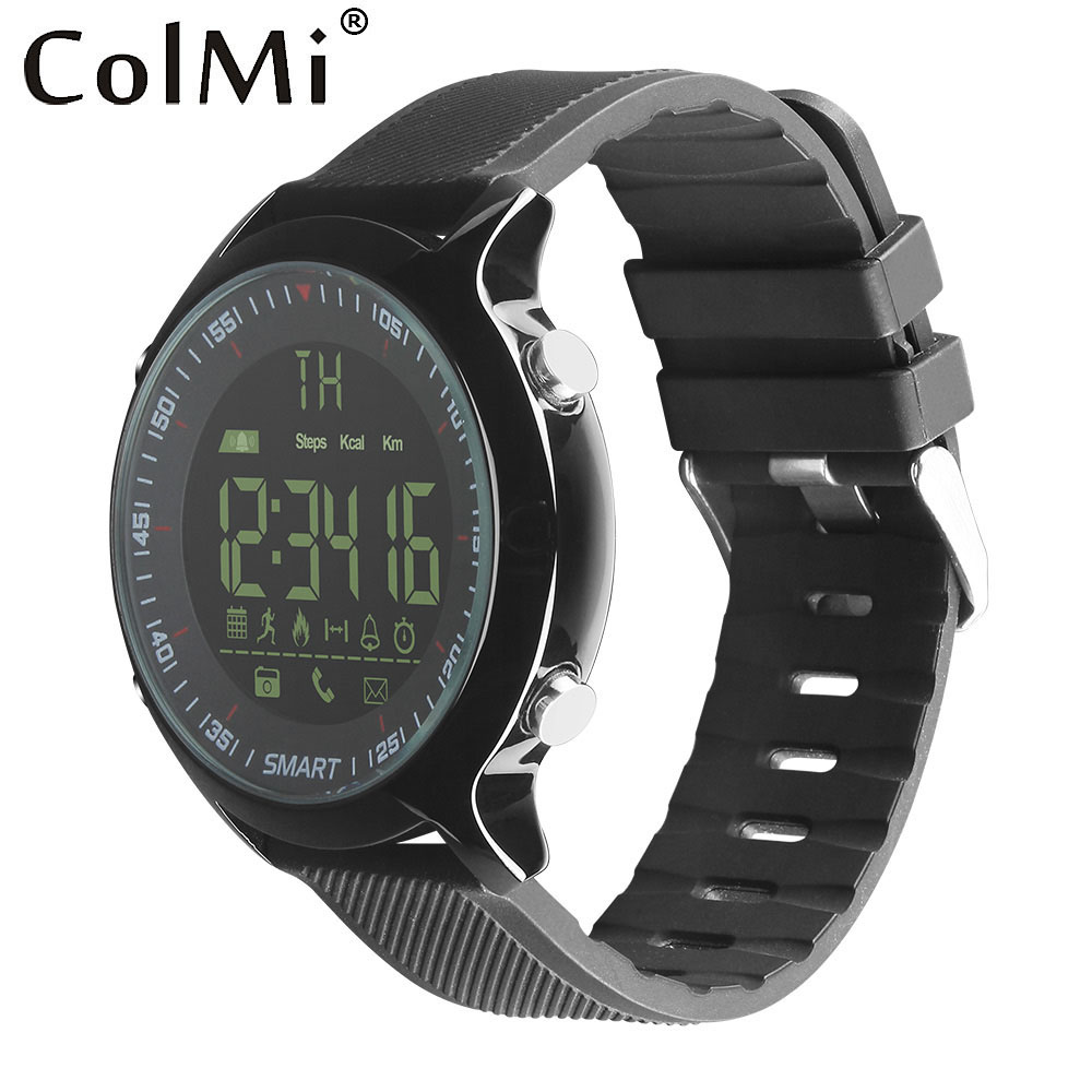 2017 ip68 waterproof smart bracelet sport watch