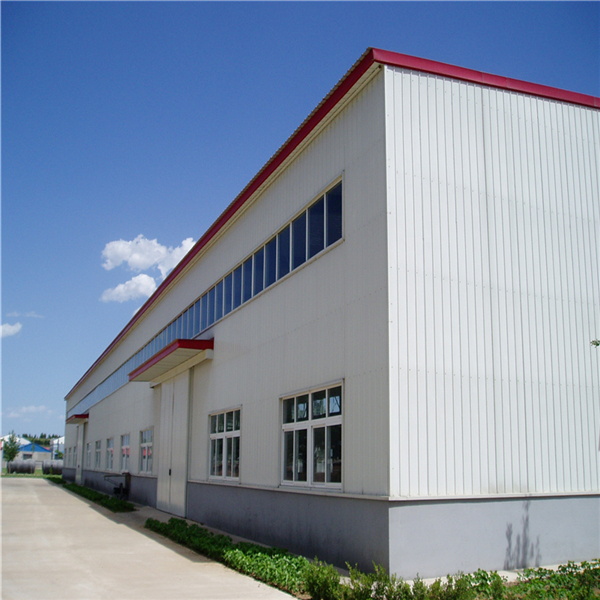 Steel Structure House Factory Iron And Steel Companies Steel Structure Materials Parts