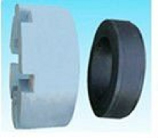 ISO Rotary Interlocking Friction Kelly Bar Parts Damping Rubber Sping Pallet Swivel