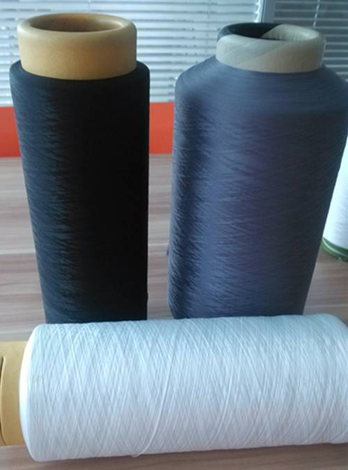 100% Polyester Filament Yarn DTY Filament Yarn