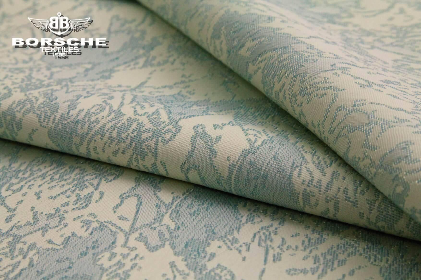 Flame Retardant home textile fabric FR-0012