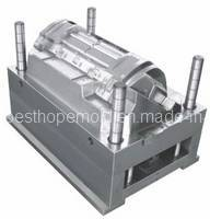 Car Dash Board/Instrument Panel Injection Moulds/Auto Part Injection Mold