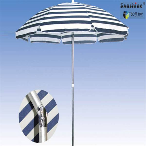 8 Rib Quantity advanced mini beach umbrella