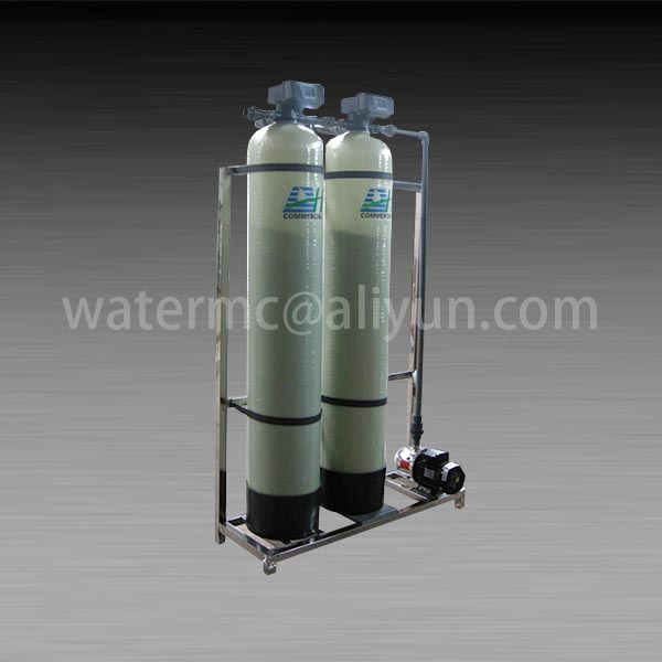 SHAANXI APS MACHINERY EQUIPMENT CO.,LIMITED APS Automatic Backwash Sand Filter For Water Treatment