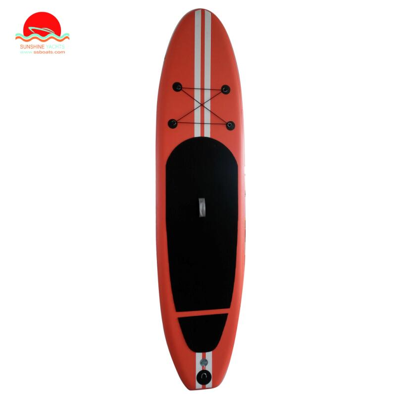 Customized Inflatable Paddle Boards Windsurfing Board ISUP boards