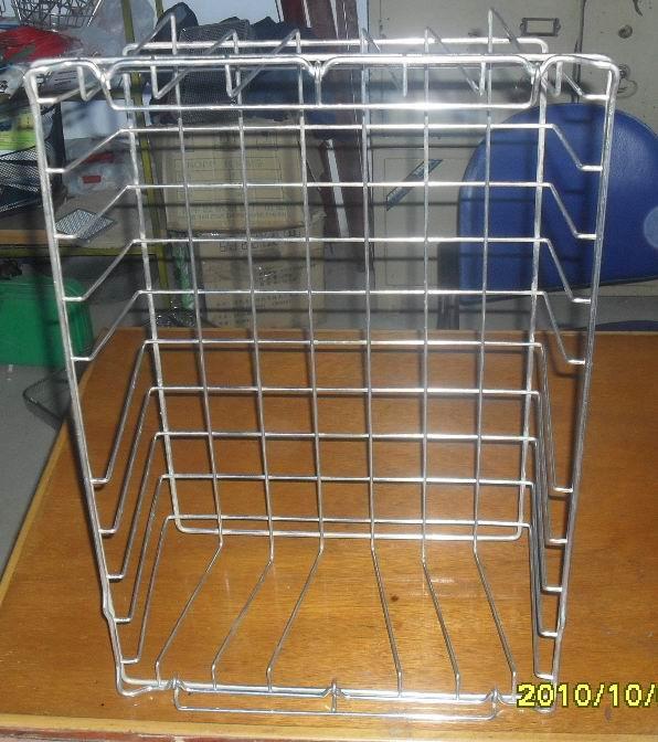 SPRI converyors wire basket