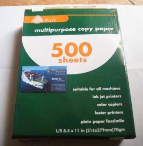 Multi-Purpose Office Paper