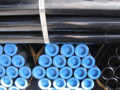 High quality seamless steel pipe supplier in China