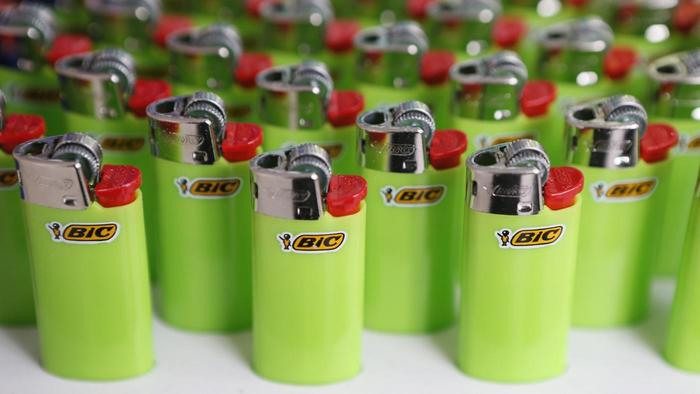 Big Bic Lighters Disposable or Refillable