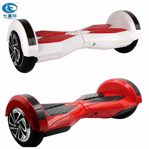 new type hot sale two wheel smart self balance electric scooter 8 inch
