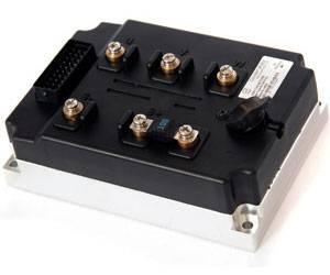 Vec controller for 3KW bldc motor