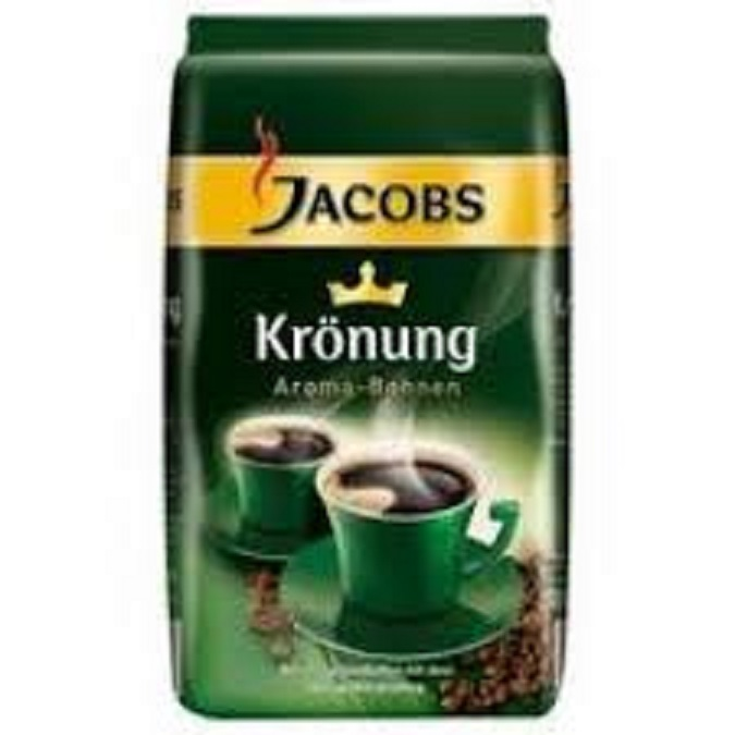 Jacobs Kronung ground coffee 250g,Jacobs Kronung ground coffee 500g,Jacobs Kronung Instant coffee 50