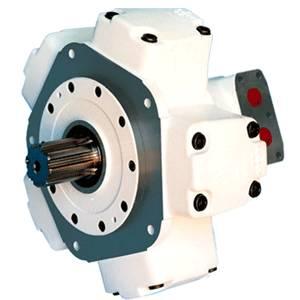 Radial Piston Hydrualic Motor