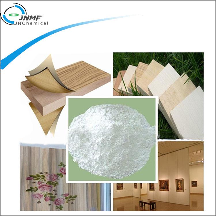 Hot sales melamine white powder 99.8 in China
