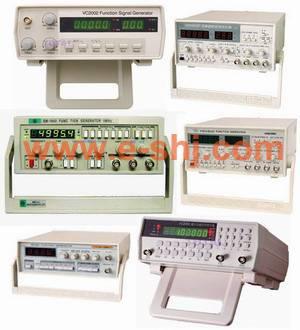 function generator, signal generator, DDS function generator