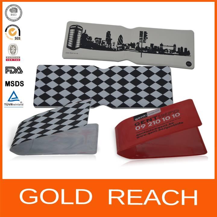 promotional PVC Oyster Cards Holder