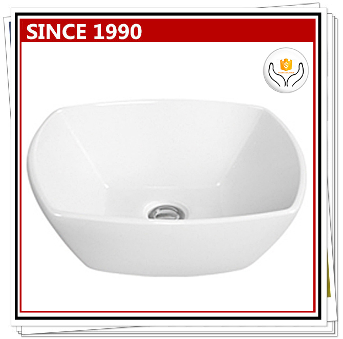 3011Chaozhou ceramic basin wash basin for bathroom