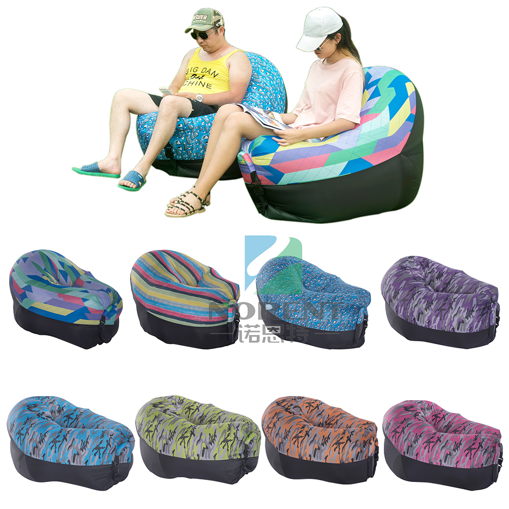Patented Fast Inflatable Sofa lazy sofa
