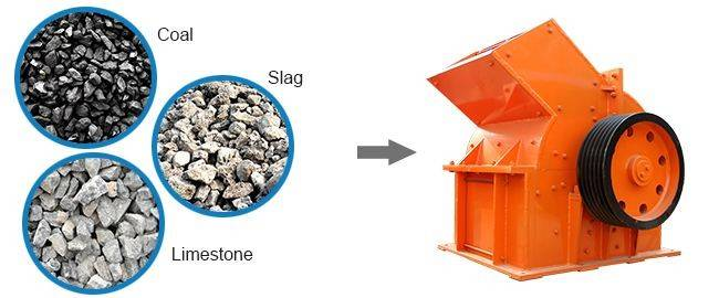 Hammer Mill Crusher/Fote Hammer Crusher/The Price of Hammer Crusher