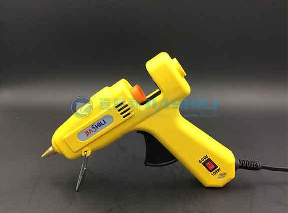 JSL-609 Power switchable Glue Gun