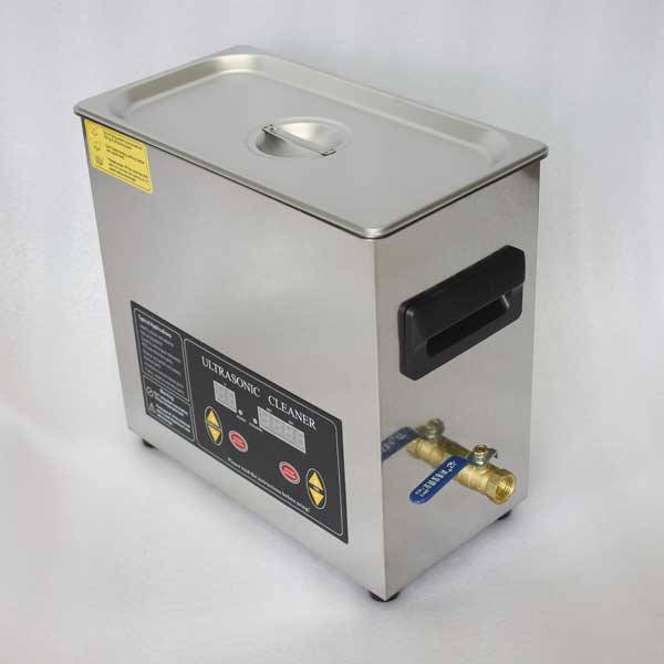 6L Digital dispaly ultrasonic washer