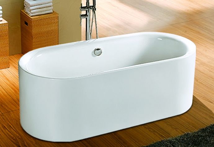 cUPC freestanding acrylic bathroom soaker tubs,bathroom supply,bathroom tub