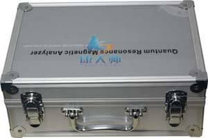 Spanish quantum resonance magnetic analyzer yk01