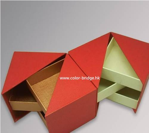 Customizing Luxurious Cardboard Paper Christmas Gift Box Chocolate Box Jewelry Box